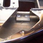 Aluminum Strat