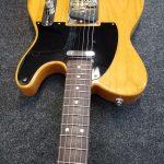 GSC Bender Guitar